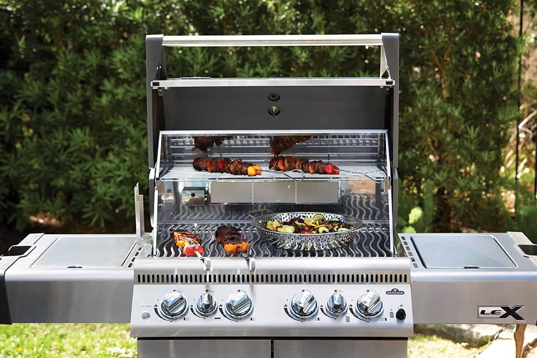 Best infrared grills to make Tastier Food in 2021