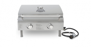 Pit Boss Grills 75275 Portable Gas Grill