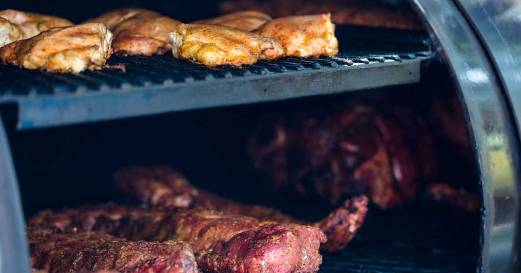 Best Charcoal Smoker Buying Guide