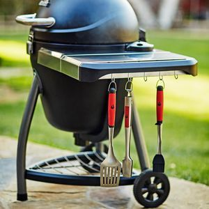 Charbroil Bullet Charcoal Smoker