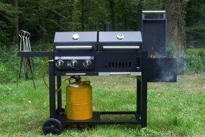 Buying guide for a best propane smoker