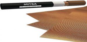 MiTBA Copper Grill Mats: