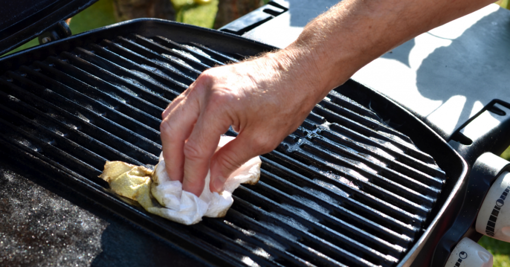 Power and Grilling Performance