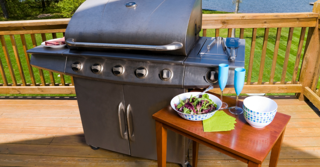 How would you pick the best gas grill for your cash