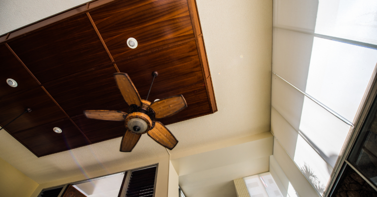 Top 10 best outdoor ceiling fans in 2021-Review and buying guide