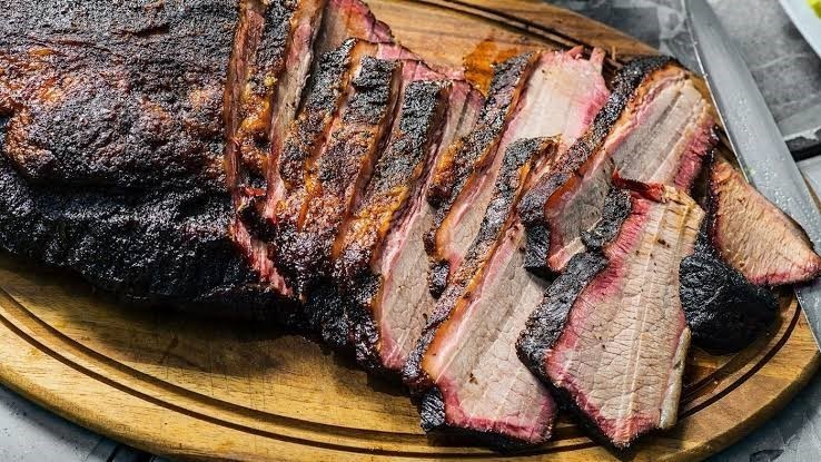 Best wood for brisket