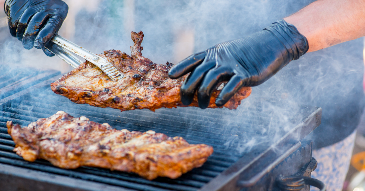 Top 9 great and best BBQ gloves