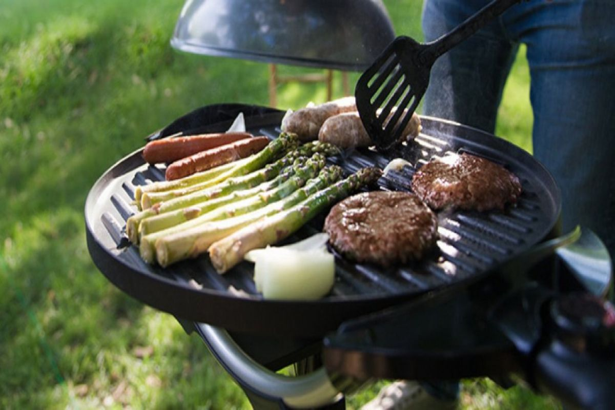 11 Best Outdoor Electric Grills- Features, Buyer's Guide to choose the best one.