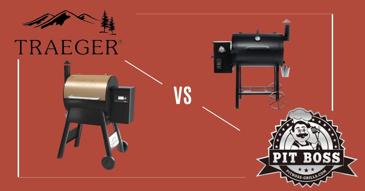 Traeger vs Pit Boss