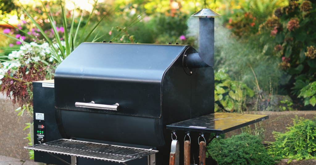 Smokers grills