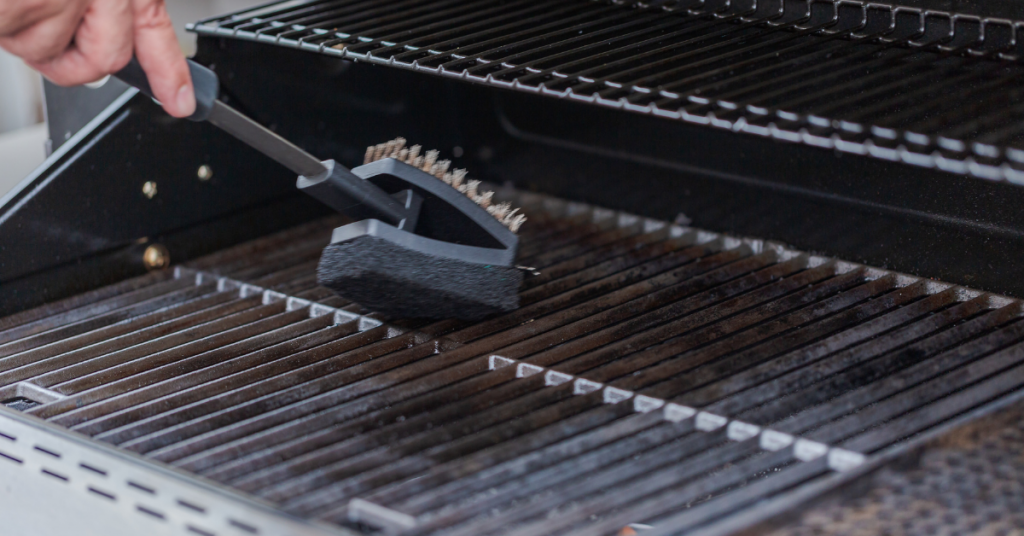 Offset Smokers grills
