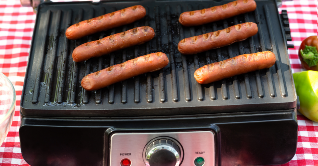 How to choose the best electric grill