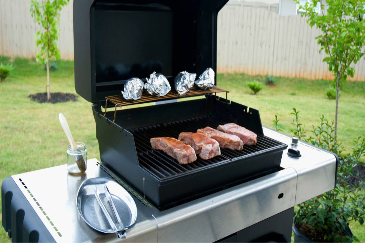 Best small grills reviews and buying guide in 2021