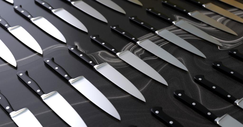 The Best Steak Knives