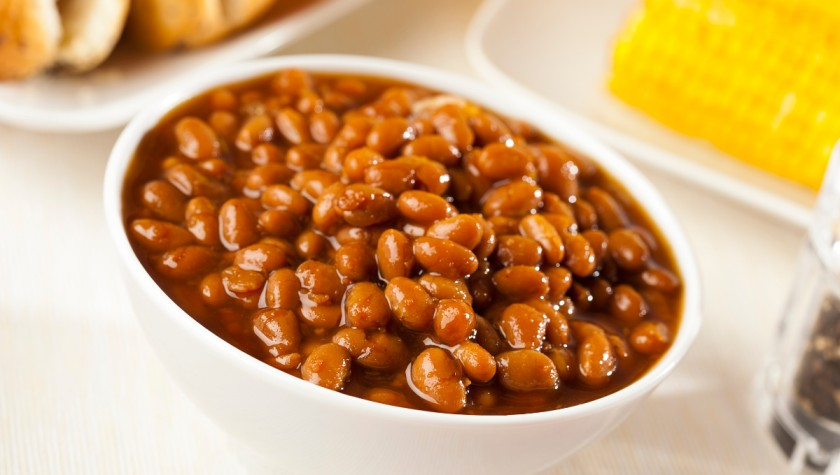 Classic BBQ Baked Beans