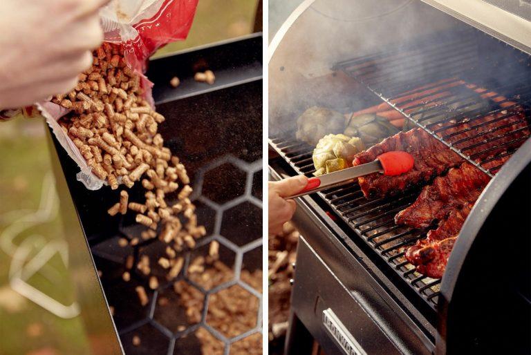 Pellet grilling recipes