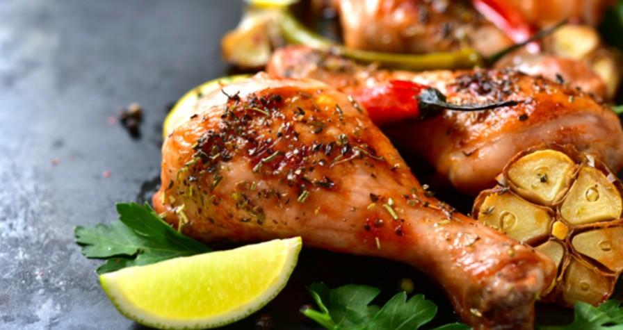 The best-grilled BBQ chicken recipe