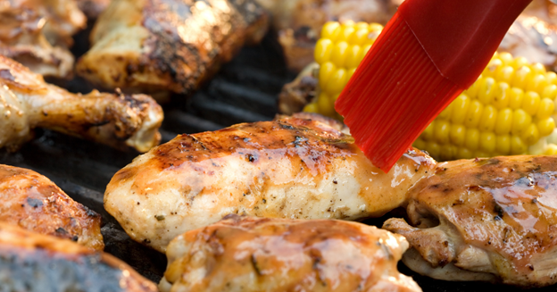 The Difference between Barbecue and Grilling?