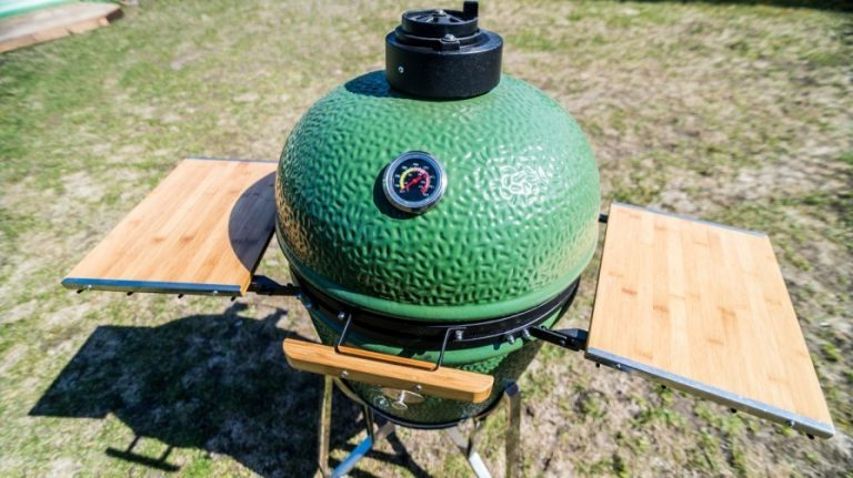 Top Kamado Grill Choices